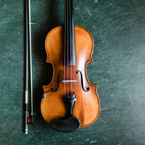 Violin Lessons Boise